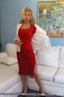 Горячие интим фотографии от студии MommyLovesCock с зрелой блядью Jesse Is Hotter Than Ever (2010-03-26)