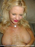 Горячие интим фотокарточки от сайта MommyLovesCock с взрослой шлюхой Salacious Stephanie (2008-10-27)
