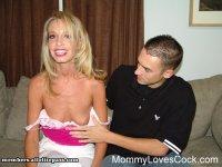 Горячие секс фотки с опытной блядью Suck It Deep! (2010-03-15)