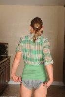 Горячие интим фотки с зрелой шлюхой [2013.03.04] Alyssa Dutch
