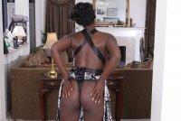 Бесплатные порно фотки с опытной шалавой [2013.12.21] Sayanna Monroe