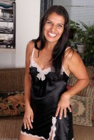 Горячие порно фотографии от студии AllOver30 с взрослой женщиной [2014.01.31] Saffron LeBlanc