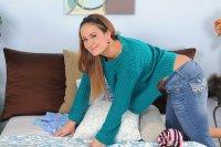 Бесплатные эротические фотографии с опытной блядью [2014.02.06] Elexis Monroe