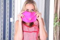 Горячие секс фотографии от сайта AllOver30 с зрелой дамой [2014.02.08] Chance