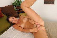 Горячие порно фотки с опытной шалавой [2014.02.14] LA Valkenberg